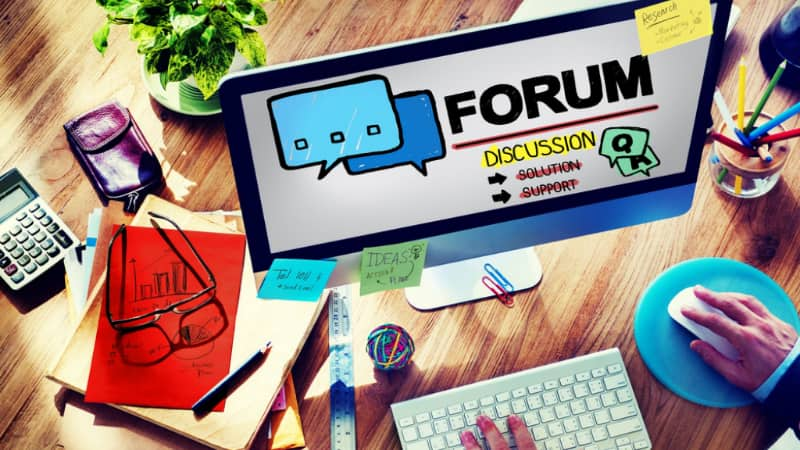 Private Forum बना कर पैसे कमाए