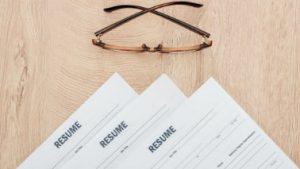 Resume कैसे बनाये स्टेप बय स्टेप गाइड