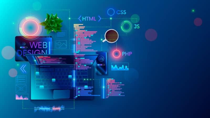 Websites बनाकर पैसे कमाए