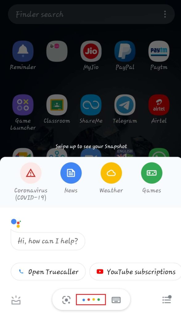 Google Voice Assistant App Install Kaise Kare Step 5