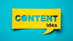 Read more about the article अपने ब्लॉग के लिए कंटेंट कैसे गेनेराते करें