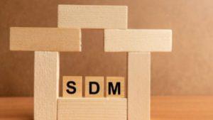 Read more about the article SDM कैसे बने पूरी जानकारी जानिए हिंदी में